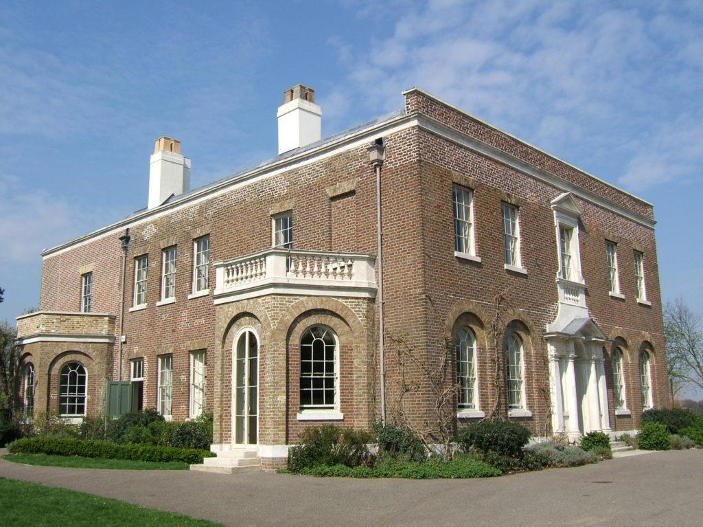 L.B. Merton Registry Office, Morden Park