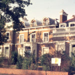 Mitcham Court, Cricket Green, Mitcham, Surrey CR4.