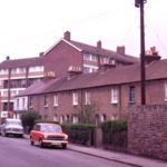 Byegrove Road, Colliers Wood, London SW19.
