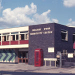 Colliers Wood Community Centre, High Street, Colliers Wood, London SW19.