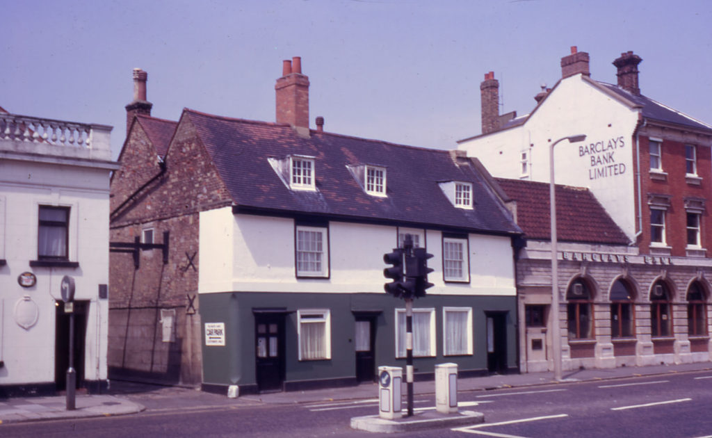 344-348 London Road, Mitcham, Surrey CR4.