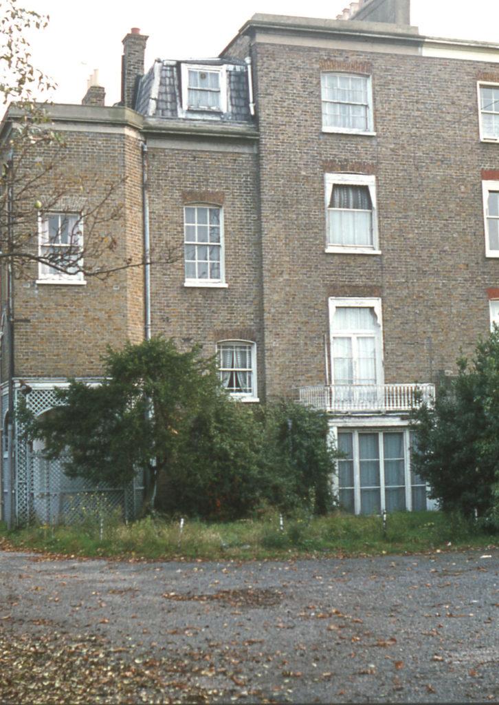 482 London Road (rear), Mitcham, Surrey CR4.