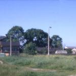 Beddington Lane Halt, Mitcham Common, Mitcham, Surrey CR4. From Mitcham Common.