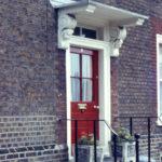 1 Renshaws Corner, Streatham Road, Mitcham, Surrey CR4. Oxtoby