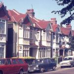 53 Melrose Avenue, Mitcham, Surrey CR4.