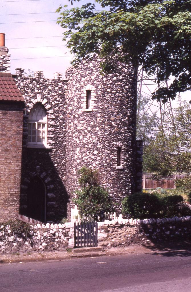 84 Phipps Bridge Road, Mitcham, Surrey CR4.