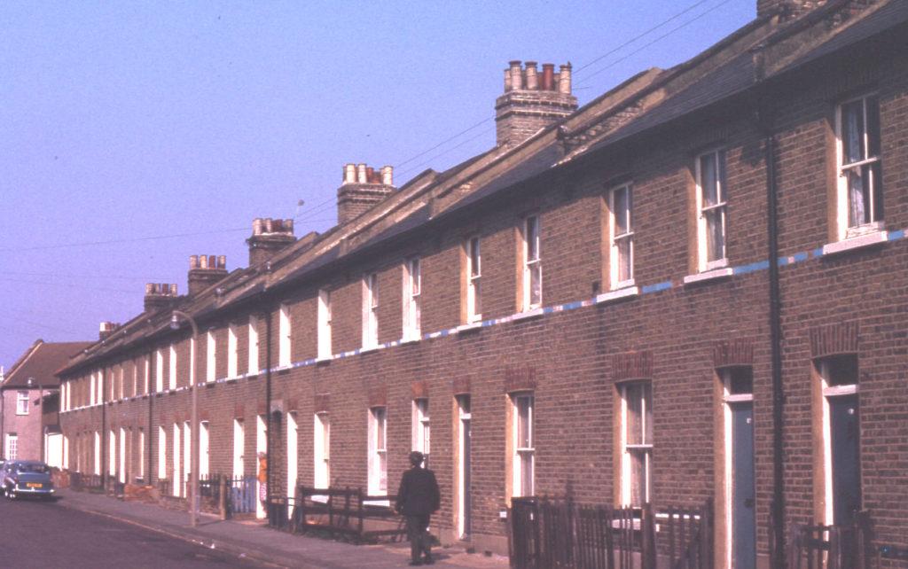 Century Road, Mitcham, Surrey CR4.