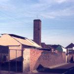 96 Church Road, Mitcham, Surrey CR4. Formerly Geo. Purdom &Co. Ltd.