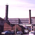 Foochow Paint Works, Batsworth Road, Mitcham, Surrey CR4. Founded in 1855. Also W. J. Bush