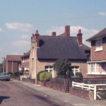 Bolstead Road, Lonesome, Mitcham, Surrey CR4.