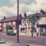 Rowan Road, Streatham Vale, London SW16.