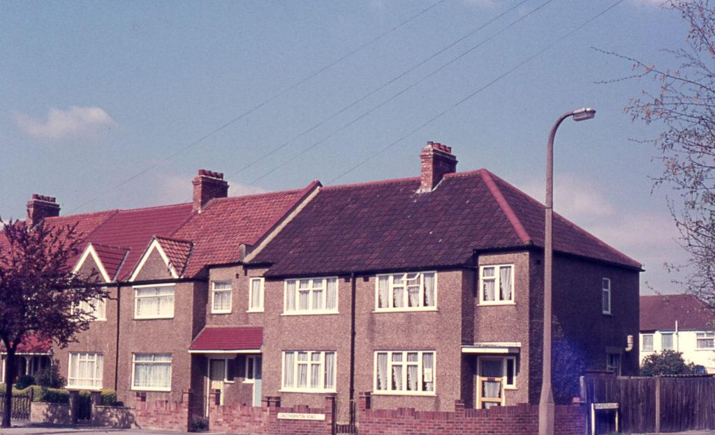 Longthornton Road, London SW16.