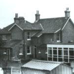 Rear of Sherwood House, Commonside East, Mitcham, Surrey CR4.