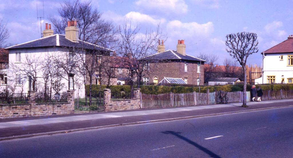 Manor Road, Mitcham, Surrey CR4.