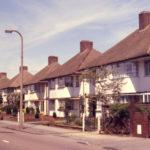 Tamworth Lane, Mitcham, Surrey CR4.