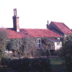 441 Commonside east, Mitcham, Surrey CR4. 19th century. demolished c. 1970.
