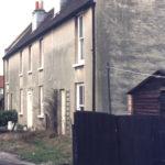 Farm cottages, 443-7 Commonside East, Mitcham, Surrey CR4.