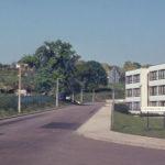 Recreation Way and Pollards Hill, Mitcham, Surrey CR4.