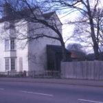 White Cottage, Morden Road, Mitcham, Surrey CR4.