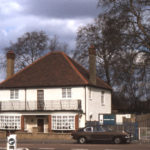 Ravensbury Farmhouse, Wandle Road, Morden, Surrey SM4.