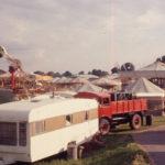 Mitcham Fair, Three Kings Piece, Mitcham, Surrey CR4.