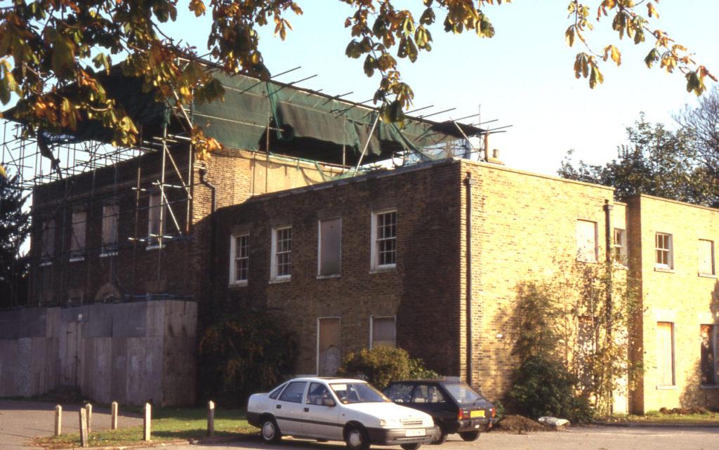 Park Place, Commonside West, Mitcham, Surrey CR4.