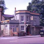 The Windmill, Commonside West, Mitcham, Surrey CR4.