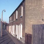 Lavender Walk, Mitcham, Surrey CR4. Victorian Cottages.