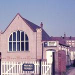 Baptist Church London Road, Mitcham, Surrey, CR4.