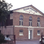 Gleam Machine (Former Zion Chapel), Western Road, Mitcham, Surrey, CR4.