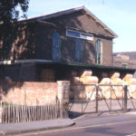 Halex Ltd. (Former Zion Chapel), Western Road, Mitcham, Surrey, CR4.