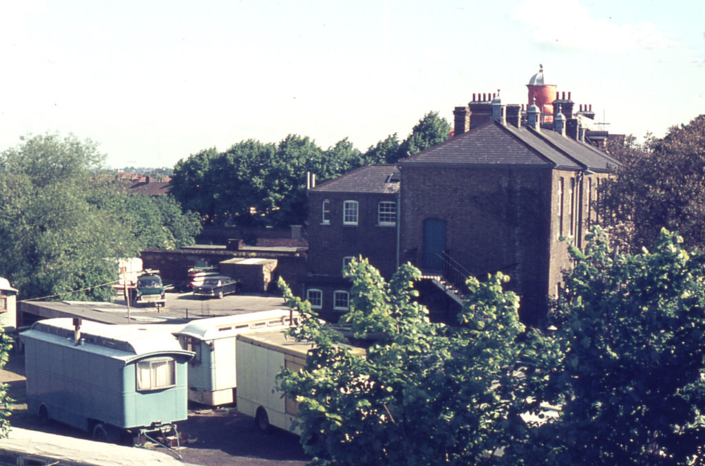 Gray's Yard, 230 London Road, Mitcham, Surrey, CR4.