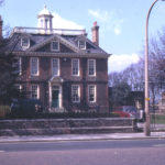 Eagle House, London Road, Mitcham, Surrey, CR4. Grade 1. 1705. A a private house until 1821. then a private boarding school until 1855. an orphanage until 1924. an education authority establishment until 1990. then private offices.