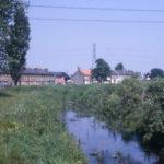 Mill Green, Willow Lane, Mitcham, Surrey CR4.