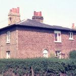 Love Lane, Mitcham, Surrey CR4.