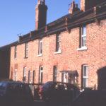 Douglas Cottages: 27A-49 Love Lane, Mitcham, Surrey CR4.