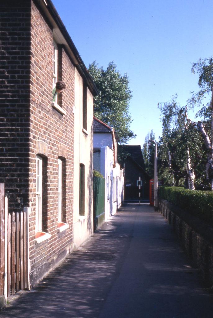 2,4, & 6 Love Lane, Mitcham, Surrey CR4.