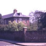 The Vicarage 21 Church Road, Mitcham, Surrey CR4.