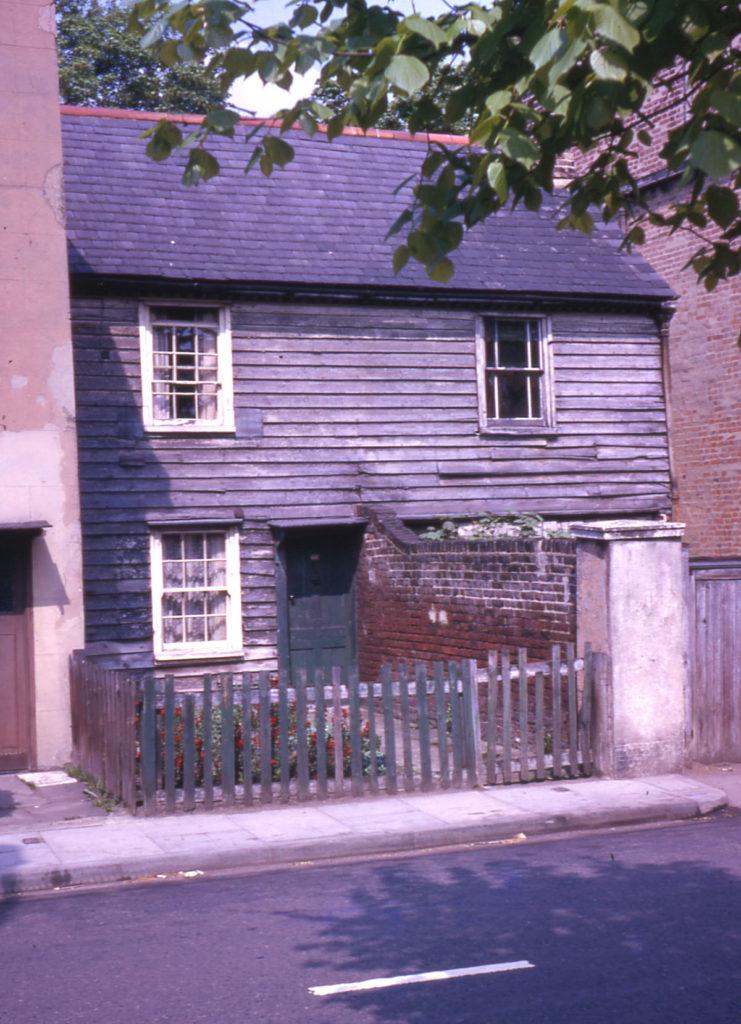 66 Church Road, Mitcham, Surrey CR4.