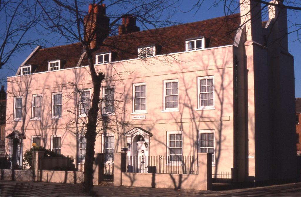 60-64 Church Road, Mitcham, Surrey CR4.