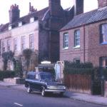 54-56 and 60-64 Church Road, Mitcham, Surrey CR4.
