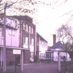 Rear of Glebelands, Love Lane, Mitcham, Surrey CR4.