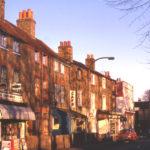 34-36 Church Road, Mitcham, Surrey CR4.