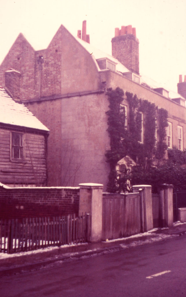 64 & 66 Church Road, Mitcham, Surrey CR4.