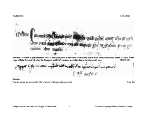 WAM 27315: 1340-1341 (M)