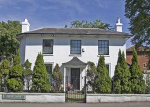 Elm Lodge, Cricket Green, c. 1808 (MRT) 2013