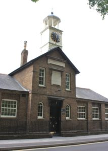 National School, 1788 and 1812 (D Roe) 2010