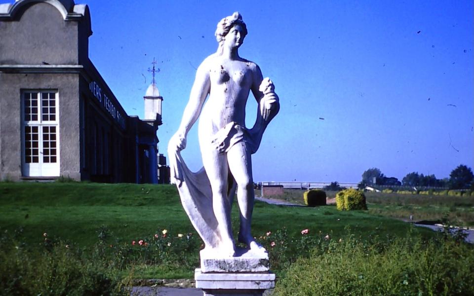 mhs-wjr-77-11 Carters Seeds statue (1968)