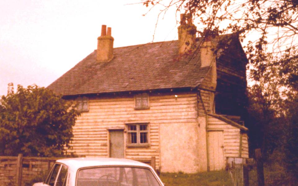 mhs-ra-501 Rose Nursery Tramway Path 1977